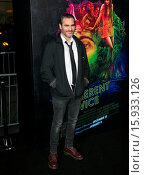 """Celebrities attend """"Inherent Vice"""" Los Angeles premiere at TCL Chinese... (2014 год). Редакционное фото, фотограф Brian To / WENN.com / age Fotostock / Фотобанк Лори"""