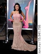 INHERENT VICE Los Angeles Premiere (2014 год). Редакционное фото, фотограф FayesVision / WENN.com / age Fotostock / Фотобанк Лори