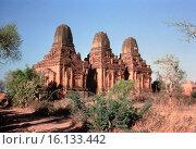 Купить «Payathonzu. Dated: 1200 A.D. Pagan, Burma.», фото № 16133442, снято 8 июля 2020 г. (c) age Fotostock / Фотобанк Лори