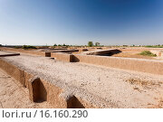 Купить «Middle East, Iran, Susa, Achaemenid Empire.», фото № 16160290, снято 20 сентября 2018 г. (c) age Fotostock / Фотобанк Лори