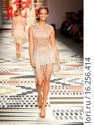 Купить «LFW: Fashion For Relief charity fashion show - rehearsal Featuring: Alesha Dixon Where: London, United Kingdom When: 19 Feb 2015 Credit: Lia Toby/WENN.com», фото № 16256414, снято 19 февраля 2015 г. (c) age Fotostock / Фотобанк Лори