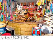 Купить «Free market, Belém, Paraiba, Brazil», фото № 16342142, снято 17 января 2011 г. (c) age Fotostock / Фотобанк Лори