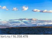 Восточный берег Новой Земли. Стоковое фото, фотограф Сергей Гусев / Фотобанк Лори
