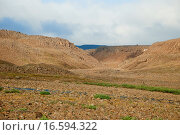 Плато Путорана, долина Бучарамы (2011 год). Стоковое фото, фотограф Сергей Дрозд / Фотобанк Лори