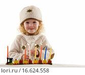 Купить «Happy Hanukkah», фото № 16624558, снято 11 декабря 2018 г. (c) easy Fotostock / Фотобанк Лори