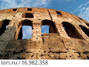Купить «Colosseums archs», фото № 16982358, снято 24 января 2019 г. (c) easy Fotostock / Фотобанк Лори