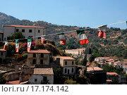Купить «Sicilian Village», фото № 17174142, снято 13 июля 2020 г. (c) easy Fotostock / Фотобанк Лори