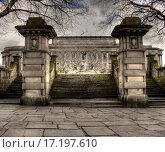 Купить «HDR view of St Georges Hall Liverpool, UK», фото № 17197610, снято 6 июля 2020 г. (c) easy Fotostock / Фотобанк Лори
