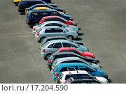 Купить «automobiles», фото № 17204590, снято 23 января 2019 г. (c) easy Fotostock / Фотобанк Лори