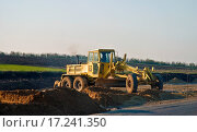 Купить «building road», фото № 17241350, снято 19 февраля 2019 г. (c) easy Fotostock / Фотобанк Лори