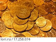 Купить «Slather of coins», фото № 17258074, снято 19 декабря 2018 г. (c) easy Fotostock / Фотобанк Лори