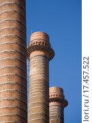 chimney. Стоковое фото, фотограф carlos sanchez pereyr / easy Fotostock / Фотобанк Лори