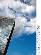 Купить «Skyscraper», фото № 17468158, снято 20 января 2020 г. (c) easy Fotostock / Фотобанк Лори