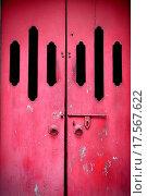 Купить «old door», фото № 17567622, снято 18 января 2019 г. (c) easy Fotostock / Фотобанк Лори