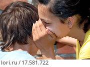 Купить «Gossiping», фото № 17581722, снято 4 апреля 2020 г. (c) easy Fotostock / Фотобанк Лори
