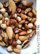 Купить «Nuts», фото № 17599746, снято 5 августа 2020 г. (c) easy Fotostock / Фотобанк Лори