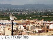 Ориуэла, Испания (2013 год). Стоковое фото, фотограф Майя Галенко / Фотобанк Лори