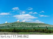 Купить «Observatory», фото № 17946862, снято 30 марта 2020 г. (c) easy Fotostock / Фотобанк Лори