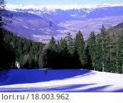 Купить «ski slope», фото № 18003962, снято 23 июля 2019 г. (c) easy Fotostock / Фотобанк Лори