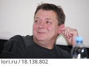 Купить «Ян Цапник», фото № 18138802, снято 2 декабря 2015 г. (c) Архипова Екатерина / Фотобанк Лори