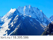 Купить «Caucasus mountains», фото № 18395586, снято 2 августа 2020 г. (c) easy Fotostock / Фотобанк Лори