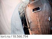 Купить «Sailing in the open sea», фото № 18566794, снято 22 января 2019 г. (c) easy Fotostock / Фотобанк Лори