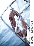 Купить «Lifebuoy», фото № 18567494, снято 22 января 2019 г. (c) easy Fotostock / Фотобанк Лори