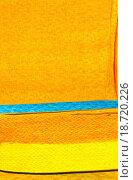 Купить «Abstract hand painted background», фото № 18720226, снято 22 февраля 2019 г. (c) easy Fotostock / Фотобанк Лори