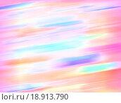 Яркий красочный фон. Стоковая иллюстрация, иллюстратор Юлия Цигун / Фотобанк Лори