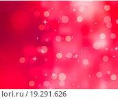 Купить «Beautiful pink bokeh. EPS 8», фото № 19291626, снято 18 января 2018 г. (c) easy Fotostock / Фотобанк Лори