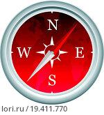 Купить «Compass», фото № 19411770, снято 16 июля 2019 г. (c) easy Fotostock / Фотобанк Лори