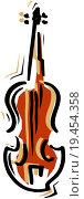 Купить «Violin», фото № 19454358, снято 3 июля 2020 г. (c) easy Fotostock / Фотобанк Лори