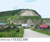 Купить «Село Ширяево Самарской области», фото № 19832686, снято 12 июня 2011 г. (c) Светлана Кириллова / Фотобанк Лори