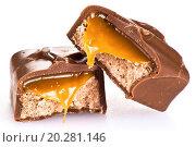 Купить «Chocolate bar», фото № 20281146, снято 3 мая 2010 г. (c) easy Fotostock / Фотобанк Лори