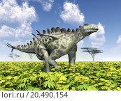 Купить «herbivore palaeontology dinosaur saurian reptiles», фото № 20490154, снято 16 октября 2019 г. (c) PantherMedia / Фотобанк Лори