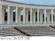 Купить «Pillars in an amphitheater», фото № 20577138, снято 23 января 2020 г. (c) easy Fotostock / Фотобанк Лори