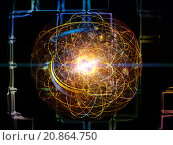 Купить «Synergies of Interactions», фото № 20864750, снято 22 июля 2019 г. (c) PantherMedia / Фотобанк Лори