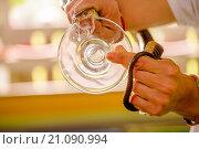 Купить «Яд кобры», эксклюзивное фото № 21090994, снято 24 октября 2015 г. (c) Хайрятдинов Ринат / Фотобанк Лори