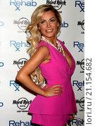 Купить «Crystal Hefner DJ's at Rehab Pool inside Hard Rock Hotel & Casino Featuring: Crystal Hefner Where: Las Vegas, Nevada, United States When: 11 Jul 2015 Credit: DJDM/WENN.com», фото № 21154682, снято 11 июля 2015 г. (c) age Fotostock / Фотобанк Лори
