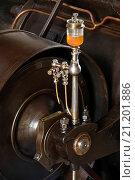 Купить «Euskirchen, ehemalige Tuchfabrik Müller, LVR_Industriemuseum», фото № 21201886, снято 20 ноября 2019 г. (c) age Fotostock / Фотобанк Лори