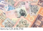 Купить «Russian money.», фото № 21610710, снято 20 апреля 2019 г. (c) easy Fotostock / Фотобанк Лори