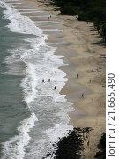 Купить «SOUTH AMERICA VENEZUELA ISLA MARGATITA PEDRO GONZALEZ BEACH», фото № 21665490, снято 18 октября 2019 г. (c) PantherMedia / Фотобанк Лори