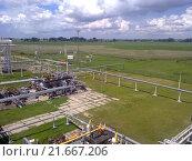 Купить «Equipment oil fields», фото № 21667206, снято 19 ноября 2019 г. (c) PantherMedia / Фотобанк Лори