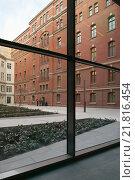 Купить «Berlin, Koenigliche Directorate», фото № 21816454, снято 1 февраля 2007 г. (c) Caro Photoagency / Фотобанк Лори