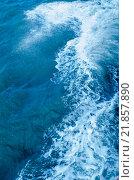 Море. Стоковое фото, фотограф Елена Корепанова / Фотобанк Лори