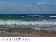 Атлантический океан, Португалия. Стоковое фото, фотограф Калинина Наталья / Фотобанк Лори