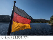 Купить «Black Forest, Germany, Titisee», фото № 21931774, снято 20 августа 2015 г. (c) Caro Photoagency / Фотобанк Лори