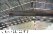 Выставка немецких танков. Стоковое видео, видеограф Евгений Пивоваров / Фотобанк Лори