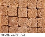 Купить «Фон: Коричневый сахар», фото № 22161702, снято 13 февраля 2016 г. (c) Литвяк Игорь / Фотобанк Лори