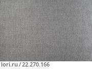 Серая ткань. Стоковое фото, фотограф Евгений Захаров / Фотобанк Лори